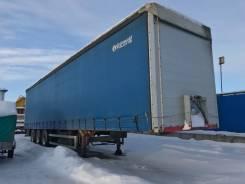 Kelberg. Продается шторный полуприцеп KEL BERG в Нижневартовске, 40 000кг.