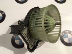 Вентилятор радиатора кондиционера. BMW 7-Series, E66, E67, E65 Двигатель N52B30