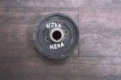 Шкив коленвала. Suzuki Escudo, TD94W Двигатель H27A