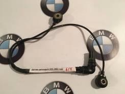 Датчик детонации. BMW: 6-Series, 5-Series, 7-Series, Z8, X5 Alpina B Alpina B7 Двигатели: N62B44, M62B35, M62B44, M62TUB35, M62TUB44, N62B36, N62B40...