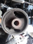 Подушка коробки передач. Toyota Passo, KGC10, QNC10 Toyota bB, QNC20, QNC21 Daihatsu Boon, M300S, M301S, M310S Двигатели: K3VE, 3SZVE