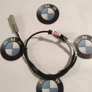 Датчик abs. BMW 7-Series, E65, E66 Alpina B7 Alpina B Двигатели: M54B30, M67D44, N52B30, N62B36, N62B40, N62B44, N62B48, N73B60