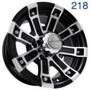 """Sakura Wheels R2516. 7.5x15"""", 6x139.70, ET-10, ЦО 110,5мм."""