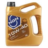 NGN. Вязкость 10W-40, минеральное