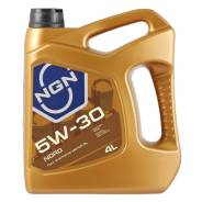 NGN Nord. Вязкость 5W-30, синтетическое