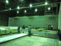 Монтаж торгового и холодильного оборудования