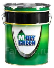 Moly Green. Вязкость 5W-30, гидрокрекинговое