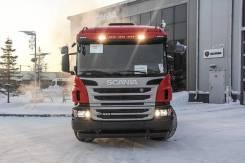 Scania. P440CA6X4HSZ в Томске, 13 000 куб. см., 10 т и больше