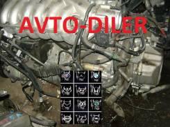Двигатель Volvo XC90 2.9 B6294S (272лс)