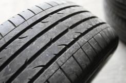 Bridgestone Dueler H/P. Летние, износ: 10%, 4 шт