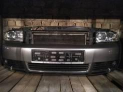 Бампер. Audi S Audi A4, B6