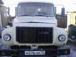ГАЗ 3307. Продается газ 3307 самосвал 2002г, 2 000куб. см., 5 000кг., 4x2