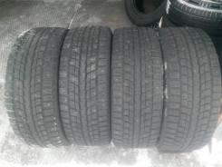 Dunlop SP Winter ICE 01. Зимние, шипованные, 2011 год, 20%, 4 шт
