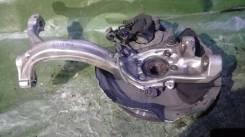 Рычаг, кулак поворотный. Audi A6, 4F2, 4F2/C6, 4F5, 4F5/C6