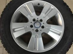 Mercedes. 8.0x18, 5x112.00, ET60, ЦО 66,6мм.