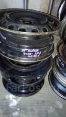 Honda. 5.5x14, 4x100.00, ЦО 56,1мм.