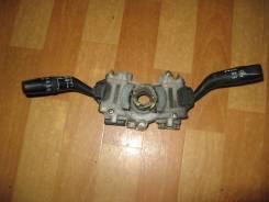 Блок подрулевых переключателей. Mazda Familia, BJ5W Двигатель ZLDE