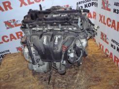Двигатель в сборе. SsangYong Actyon, CK SsangYong Korando, CK SsangYong New Actyon Двигатель G20