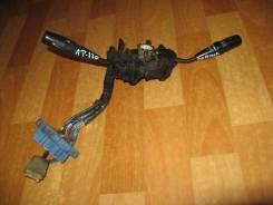 Блок подрулевых переключателей. Toyota Carina, AT170, AT170G Двигатель 5AF