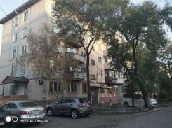 1-комнатная, улица Некрасова 249. 5 километр, агентство, 30 кв.м. Дом снаружи