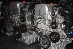 Двигатель Honda Accord 8 2.4L K24Z3