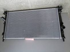 Радиатор охлаждения двигателя. Ford Focus, CA5, CAP, CB4 Ford C-MAX, CAP, CB3 Mazda Mazda3 Volvo S40