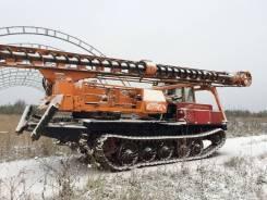 Стройдормаш БМ-831. Бурильно-сваебойная машина БМ-831 б/у