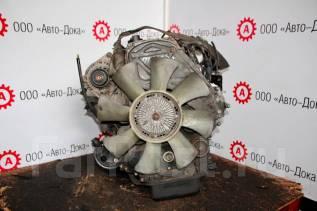Двигатель в сборе. Hyundai H1 Hyundai Starex Hyundai Libero Двигатель D4CB