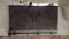 Радиатор охлаждения двигателя. Subaru Impreza, GDB Subaru Impreza WRX STI, GDB, GD, GGB Двигатели: EJ257, FJ20, EJ207, EJ20