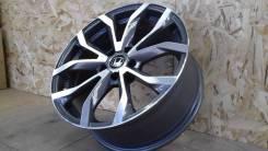 Honda. 8.0x18, 5x114.30, ET40, ЦО 67,1мм.