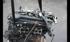 Двигатель в разборе Nissan QG18DE