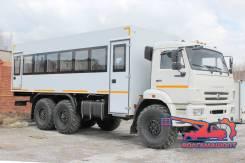 КамАЗ 43118 Сайгак. Камаз 43118 вахтовый автобус 28 мест, 28 мест. Под заказ