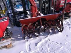 Снегоочистители шнекороторные. Под заказ