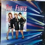 "LP. Disco 80 ""The Flirts"""