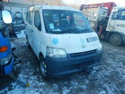 Toyota Town Ace. S402M, 3SZVE