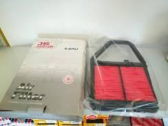 Фильтр воздушный. Honda Civic, EN2 Honda Civic Ferio, ES2, ET2, ES1, ES3 Двигатели: D14Z5, D14Z6, D15Y2, D15Y3, D15Y4, D15Y5, D15Y6, D16V1, D16W7, D16...