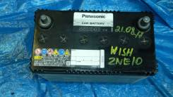 Panasonic. 55 А.ч., Прямая (правое), производство Япония