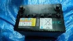 Yokohama Batteries. 85 А.ч., Обратная (левое), производство Япония