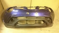 Бампер передний Nissan Juke кузов F15, NF15, YF15 (Нижняя часть)