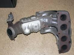 Коллектор выпускной. Toyota Harrier Toyota Ipsum Двигатель 2AZFE