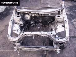 Рамка радиатора. Honda CR-V, RE3, RE4, RE5, RE7 Двигатели: K24A, K24A1, K24Z4