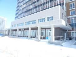 Продам офисное помещение на первом этаже в административном здании. Улица Вахова А.А 10б, р-н Индустриальный, 129кв.м.