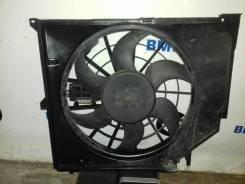 Вентилятор радиатора кондиционера. BMW M5, E60 BMW 5-Series, E39, E60, Е39 BMW 3-Series, E46/4, E46/5, E46/2, E46/2C, E46/3 Двигатели: M57D30TU, M47D2...
