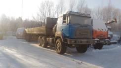 Урал 44202. Седельный тягач , 7 777 куб. см., 15 000 кг.