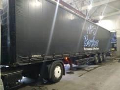 Kogel SN24. Продается полуприцеп koegel sn 24, 35 000 кг.