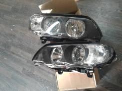 Ангельские глазки. BMW X5, E53