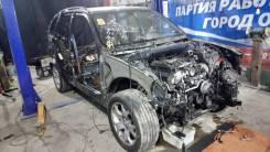 Двигатель в сборе. BMW: 8-Series, 7-Series, 5-Series, Z8, X5 Двигатели: M62B35, M62B44TU, N62B44