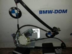 Стеклоподъемный механизм. BMW M3, E46 BMW M5, E60 BMW 5-Series, E39, E60, Е39, E61 BMW 3-Series, E46, E46/4, E46/5, E46/2, E46/2C, E46/3 Двигатели: M5...