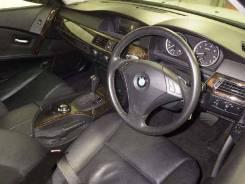 Руль. BMW M5, E60 BMW 5-Series, E39, E60, E61 Двигатели: N52B30, M54B30, N53B30OL, N54B30, N53B30UL