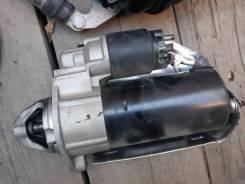 Стартер. BMW X5, E53 BMW 8-Series Двигатели: M62B44TU, N62B44